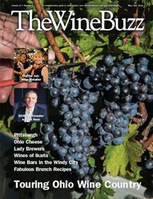 The Wine Buzz